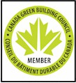 Canada Green Building Council / Conseil du b�timent durable du Canada, Chapter Ottawa Region