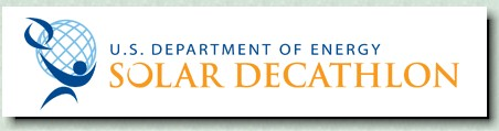 U.S. Department of Energy Solar Decathlon
