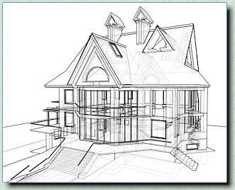 Evergreen concepts environmentally responsible for Pre engineered house plans