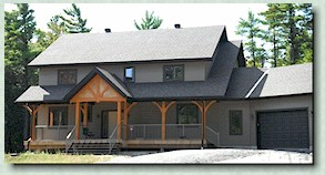 Evergreen Custom Design, West Ottawa